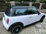 Folie na auto Mini Cooper