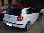 Folie na auto BMW 1