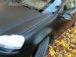 Folie na auto VW Golf