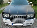 Folie na auto Chrysler 300C